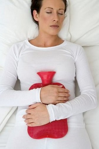 How to soothe stomach pain