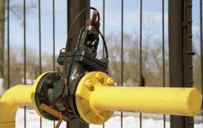 Как оформить газопровод в собственность