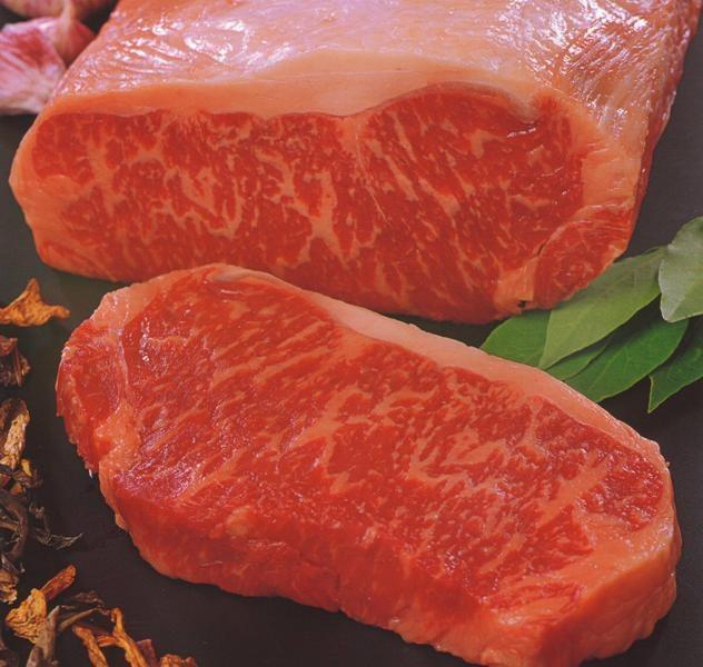 Как приготовить мраморное мясо