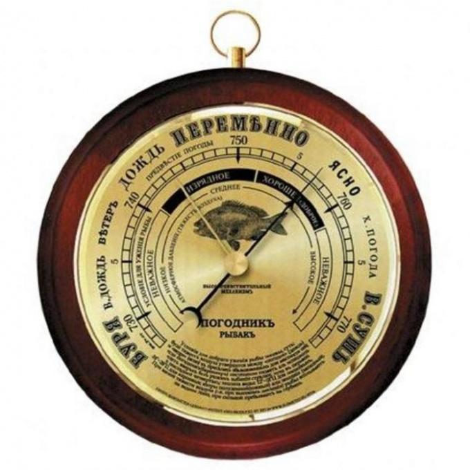 Как измерить давление газа
