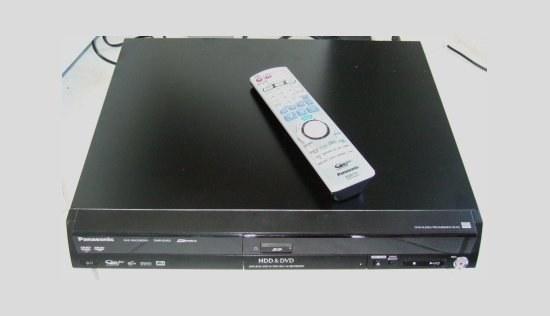 Как подключить DVD-рекордер