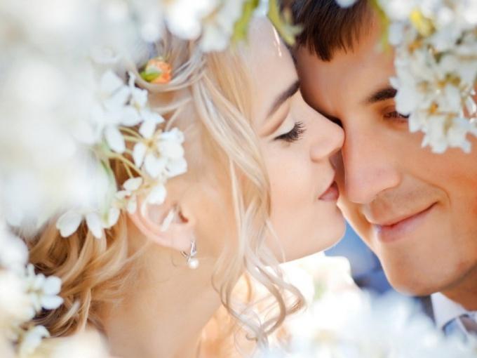 Как предложить пожениться