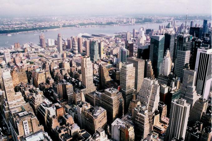 Как выживать в большом городе