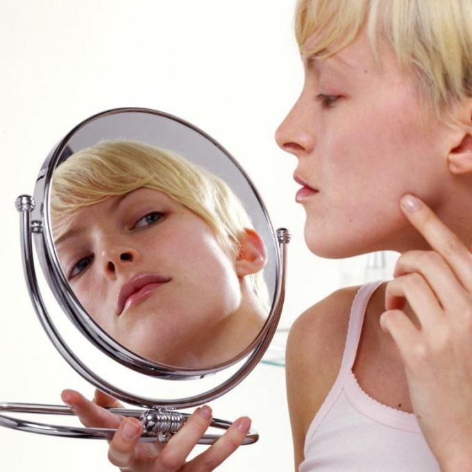 Как избавиться от покраснений на лице стремительно