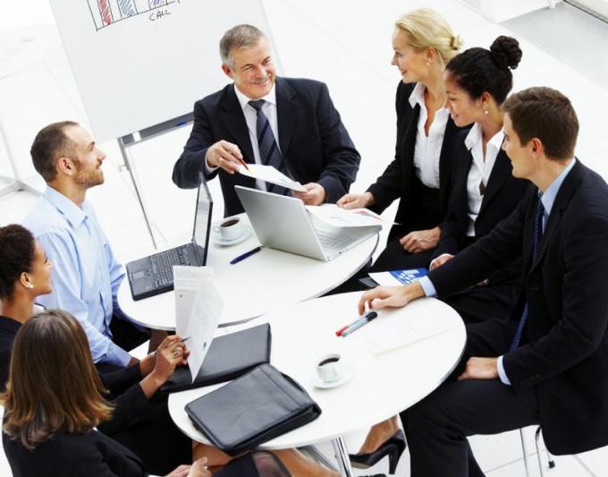 Как определить стиль руководства