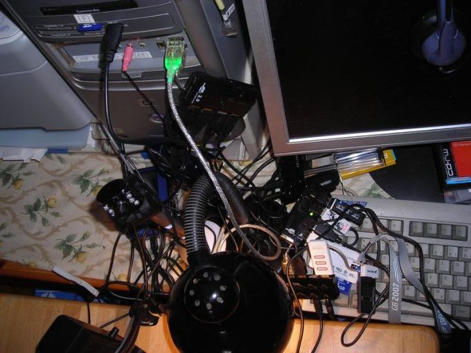 Как экранировать кабель