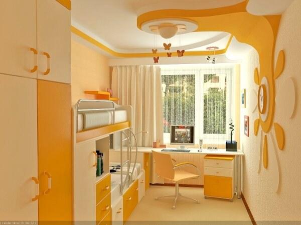 Как определить несущую стену квартиры