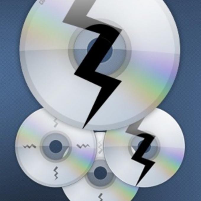 Как создать iso архив