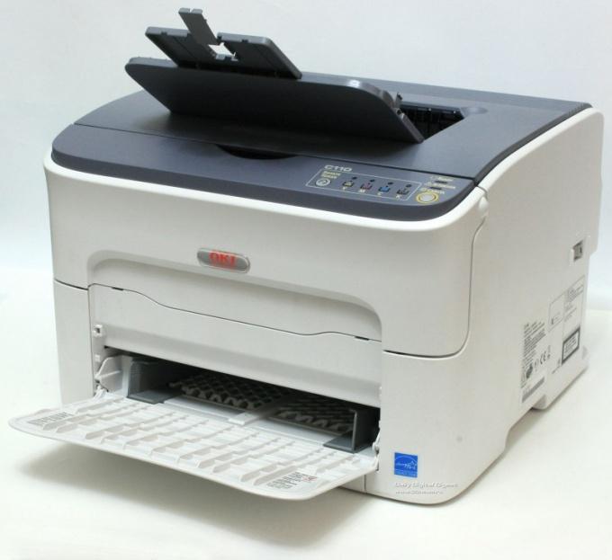 Как вставлять краски в принтер