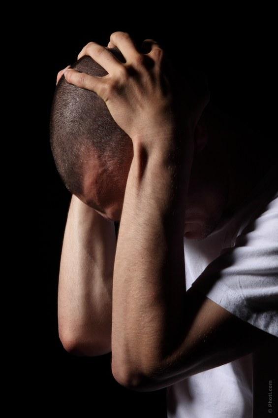 Как лечить ушиб головы