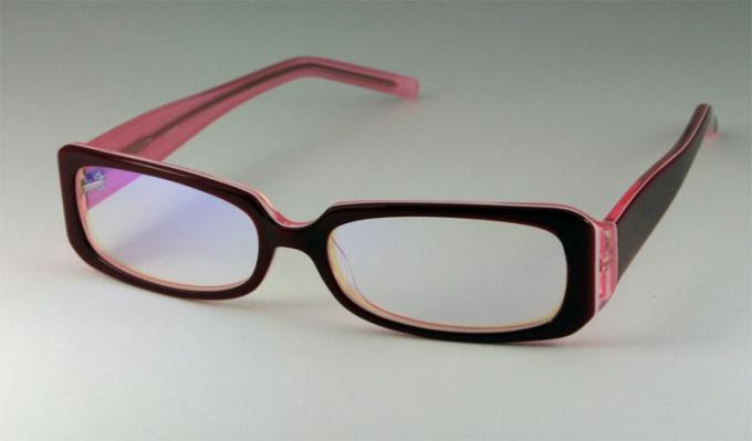 Как подобрать очки для компьютера