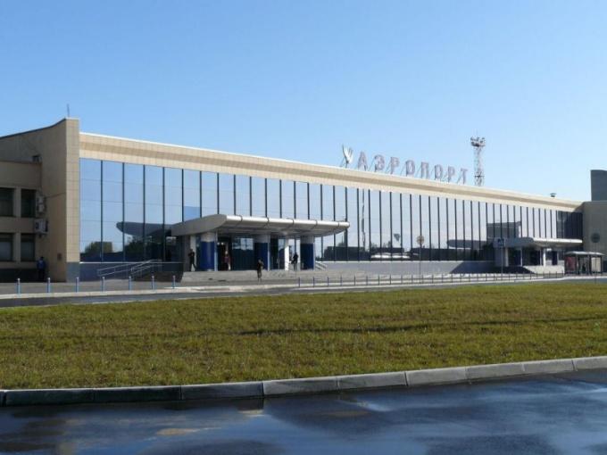Как улететь в Челябинск