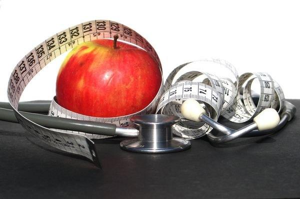 Как завершить диету