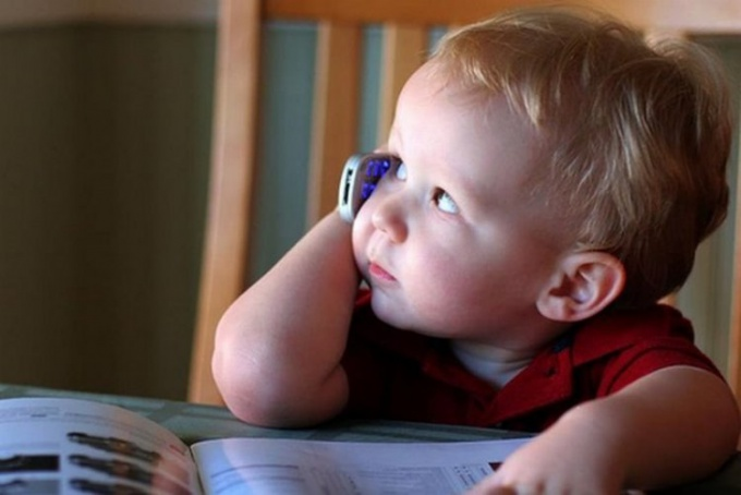 Как проверить состояние счета МТС