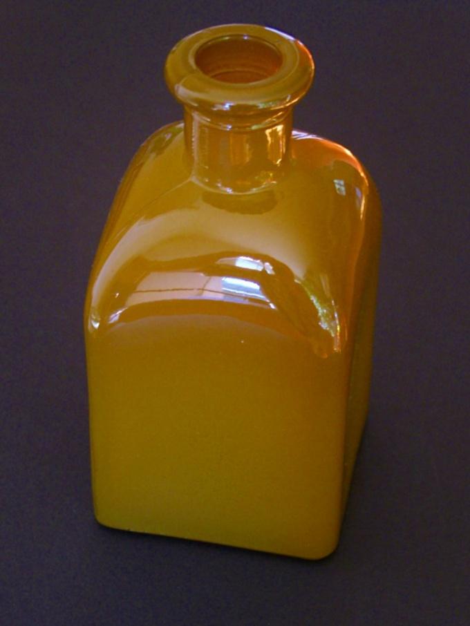 Как сделать из соли и бутылки 25