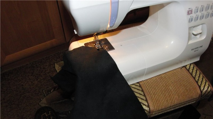 How to sew beautiful clothes