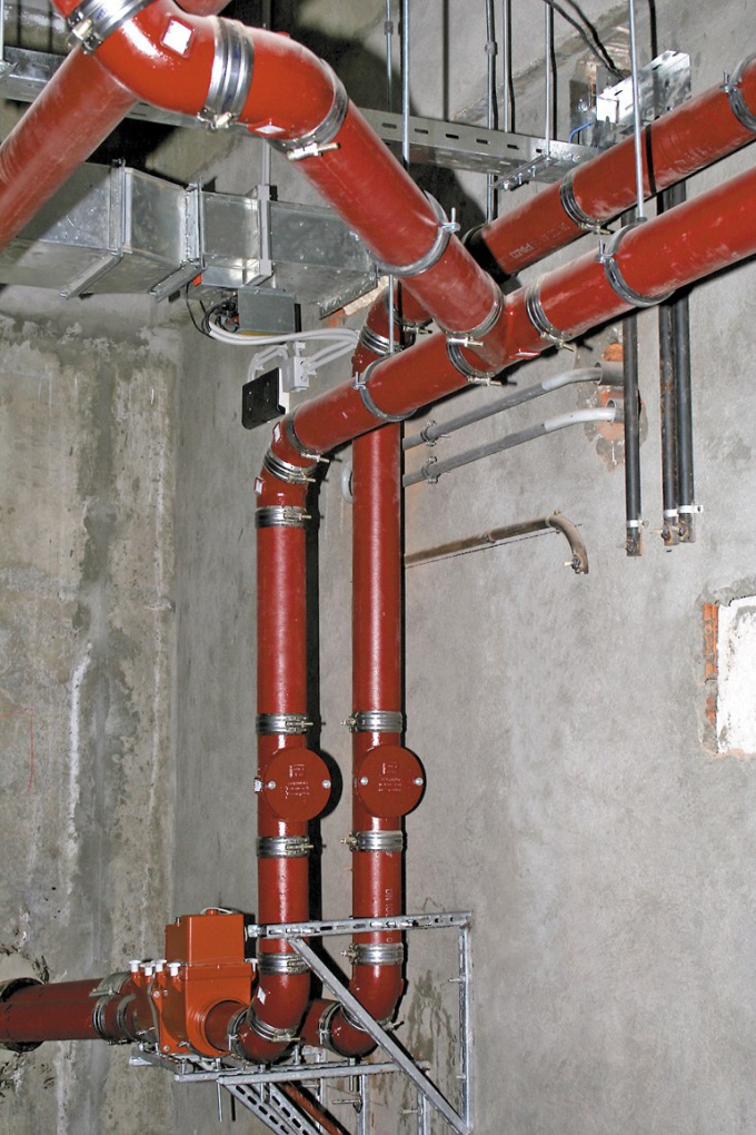 Как разобрать чугунную канализацию
