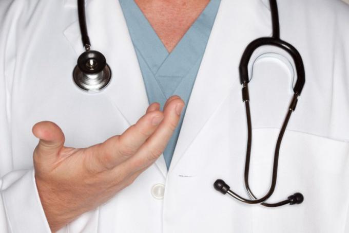 Как получить справку о болезни