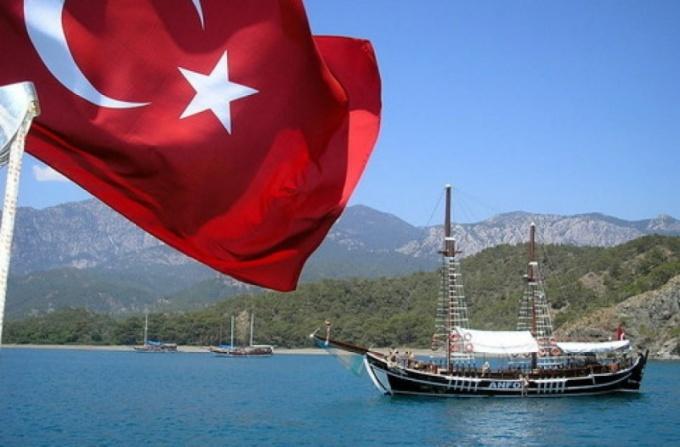 Как отправить посылку из Турции