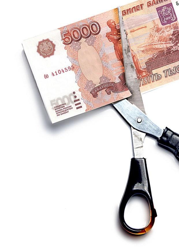Как удерживать алименты из зарплаты
