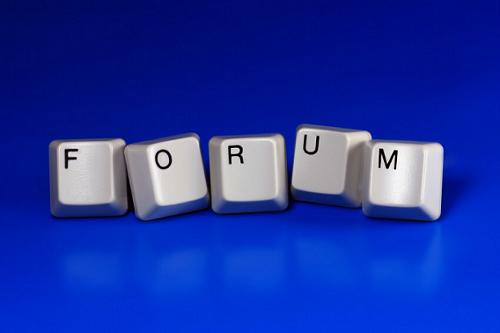 Как вставить открытку в форум