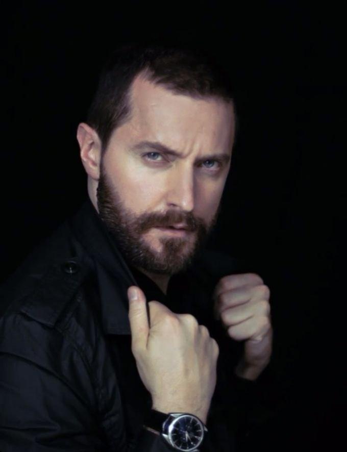 Как сделать стильную бородку