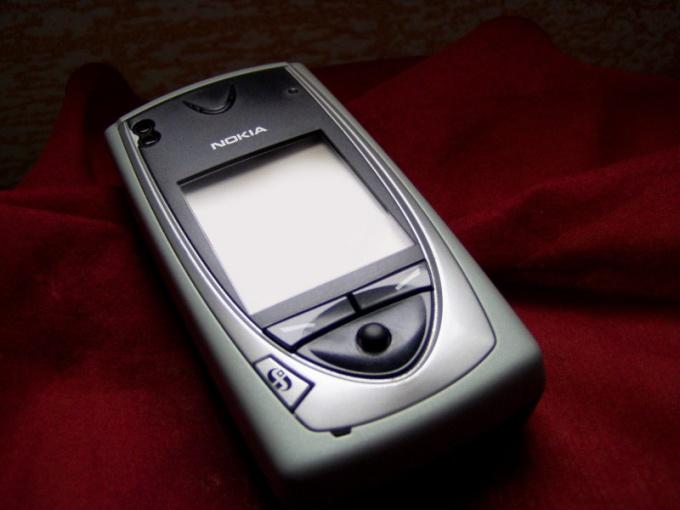 Как разобрать слайдер Nokia
