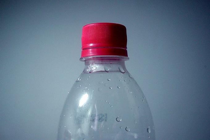 Как брать святую воду