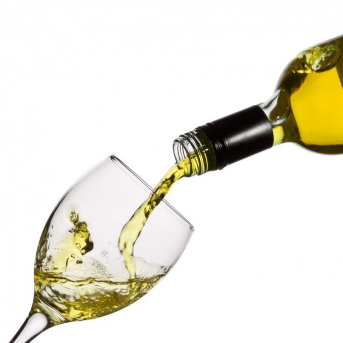 Как сделать сухое вино