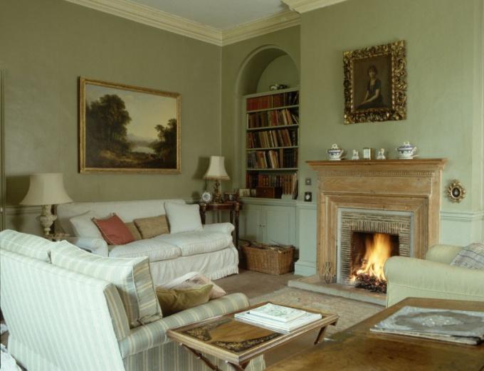 Как сделать маленькую комнату комфортабельной