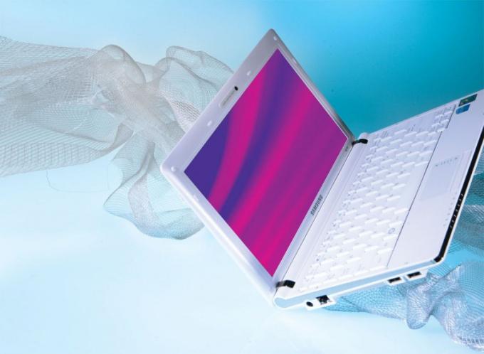 Как войти в BIOS ноутбука Samsung