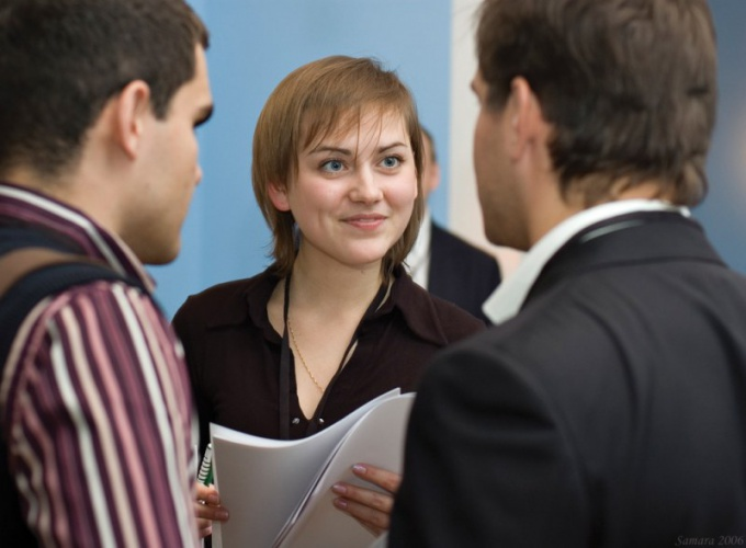 Как получить аккредитацию в посольстве