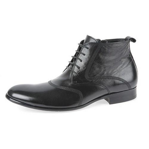 Как заклеить ботинок