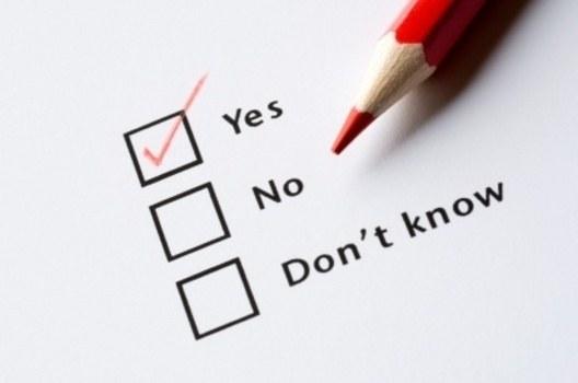 Как составить маркетинговую анкету