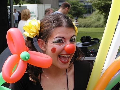 Как заказать клоуна