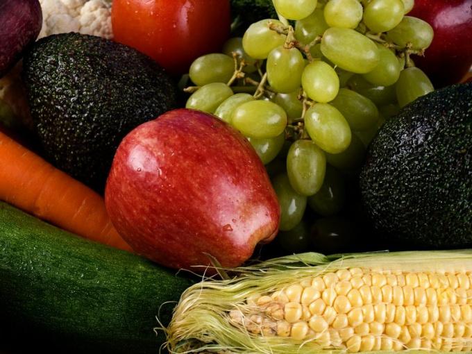 Как выбирать продукты питания