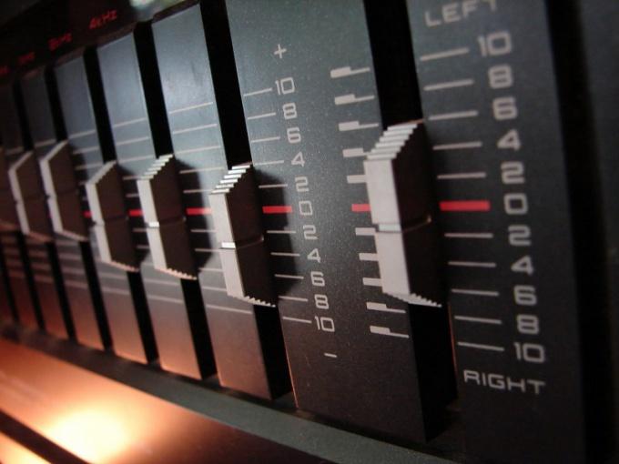 Как убрать высокие частоты