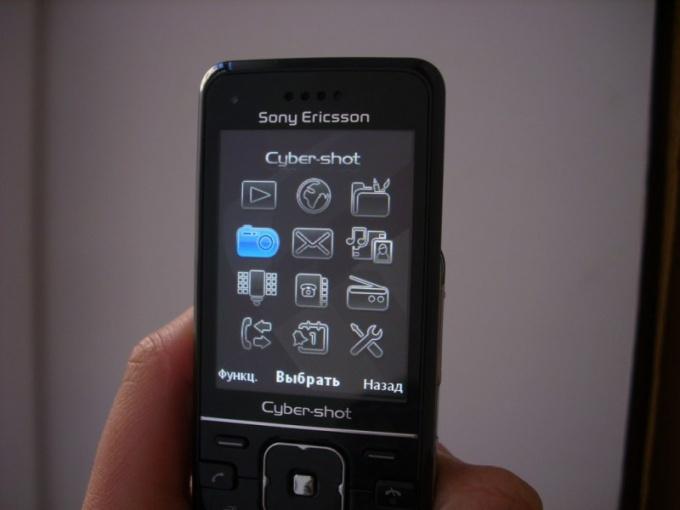 Как разобрать корпус Sony Ericsson