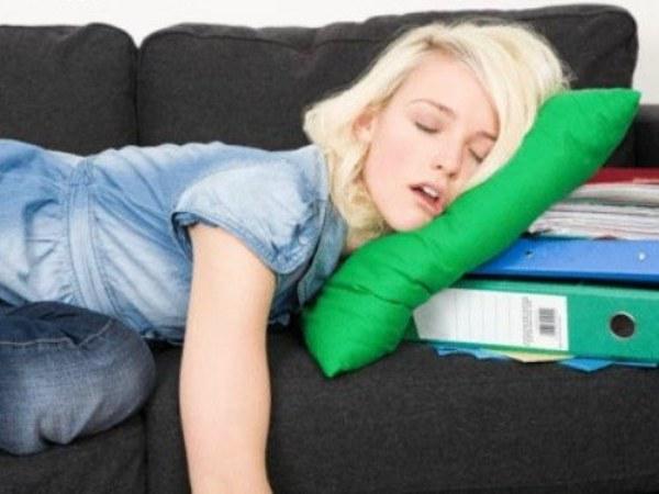 Как научиться не лениться