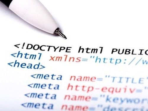 Как сделать красную строку html