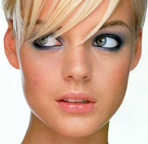 Как сделать макияж быстро и красиво