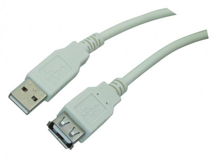 Как переделать usb кабель