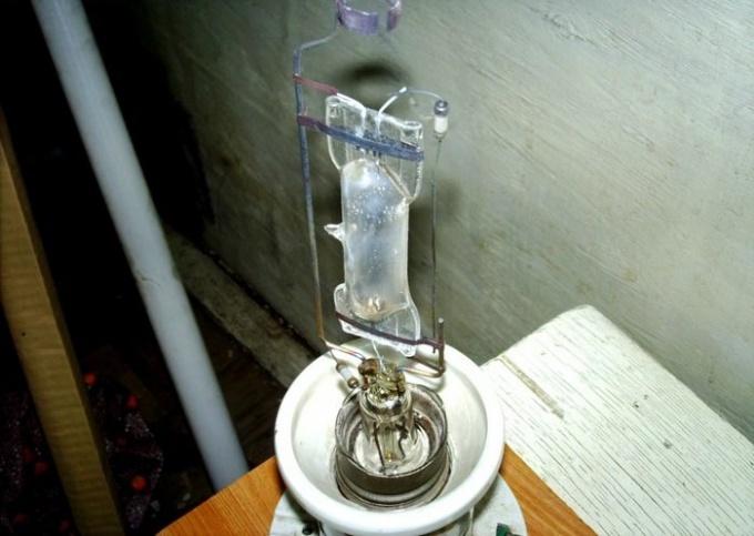 Как использовать кварцевую лампу