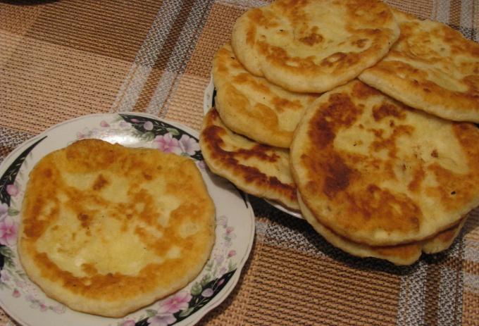 How to prepare homemade tortillas