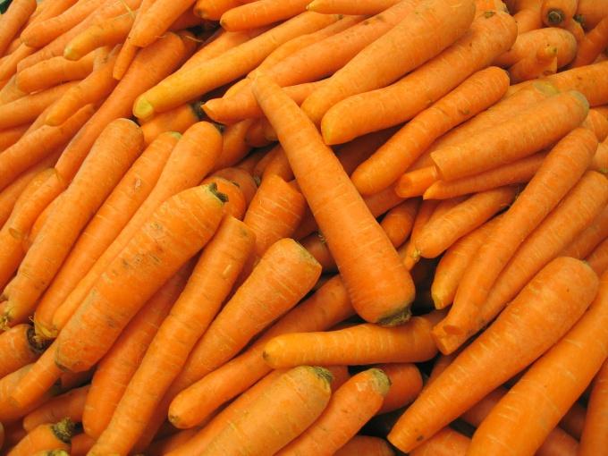 Как хранить морковь в квартире