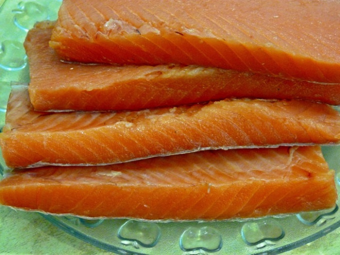 How to rid fish odor