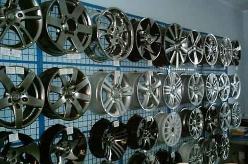 Как выбрать диски на ВАЗ