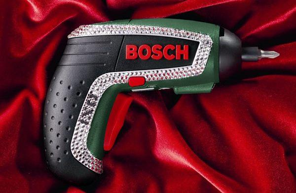 Как отличить подделку Bosch