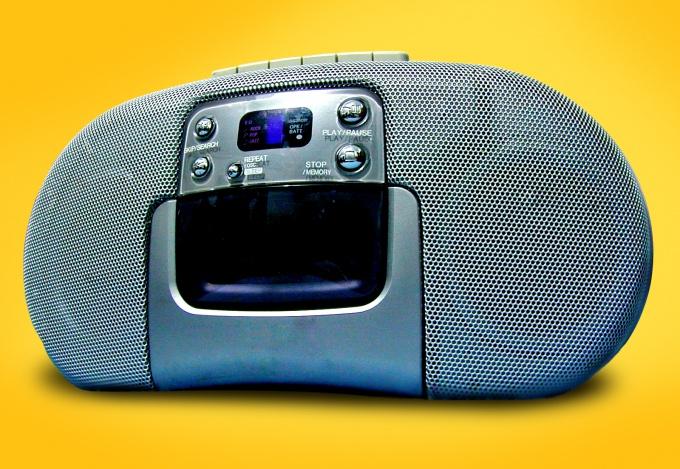 Как поймать радио