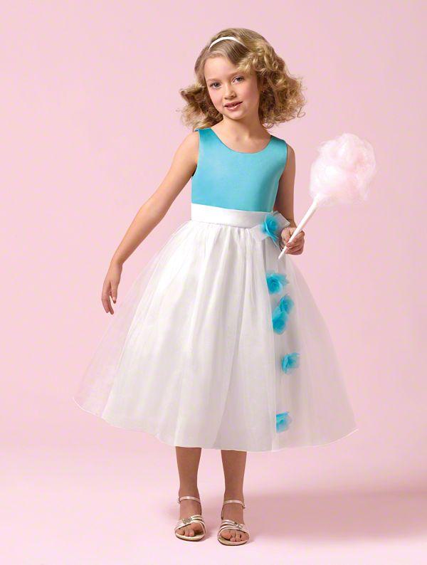 How to sew children's fancy dress
